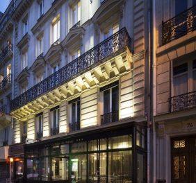 Hôtel Le Relais du M...
