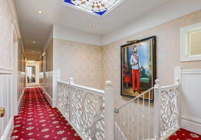 Hôtel Parker Guest H...