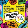 Gay Pride Marseille ...