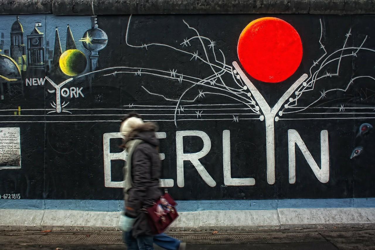 Berlin, capitale gay, sex et pop…