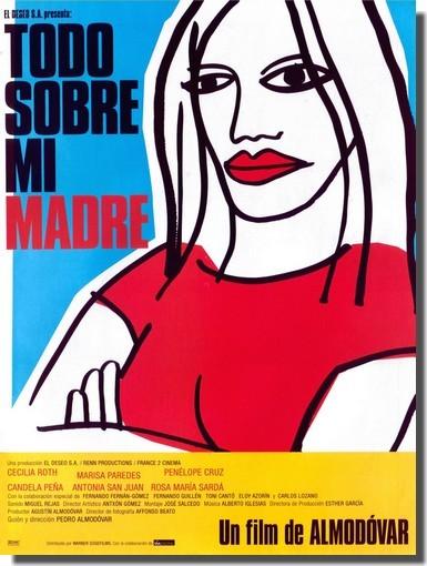 Barcelone : Tout Sur Ma Mère…
