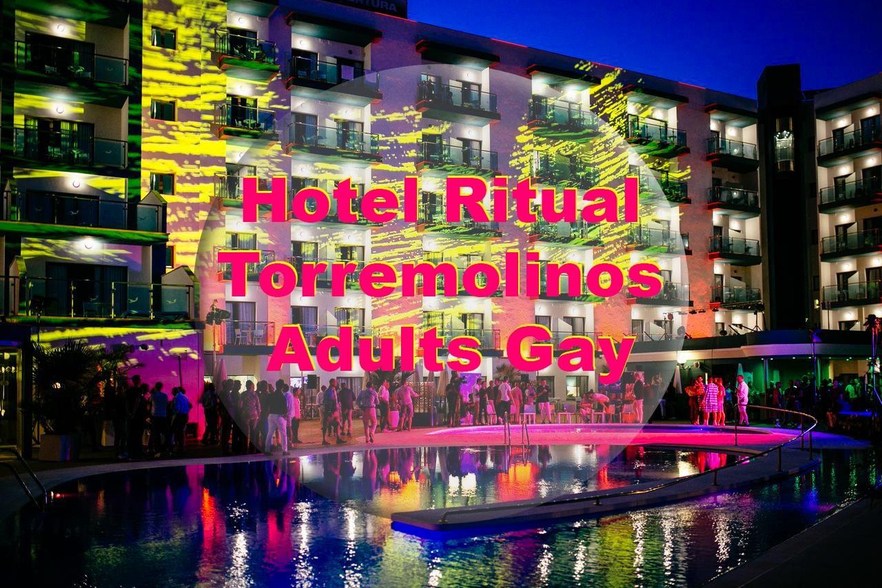 Séjour en Espagne Hôtel Ritual