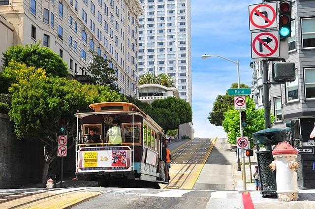 """San Francisco, est elle devenue """"La ville la Plus Gay"""" ?"""