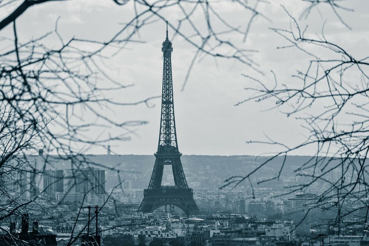 Tour Eiffel – Paris (France)