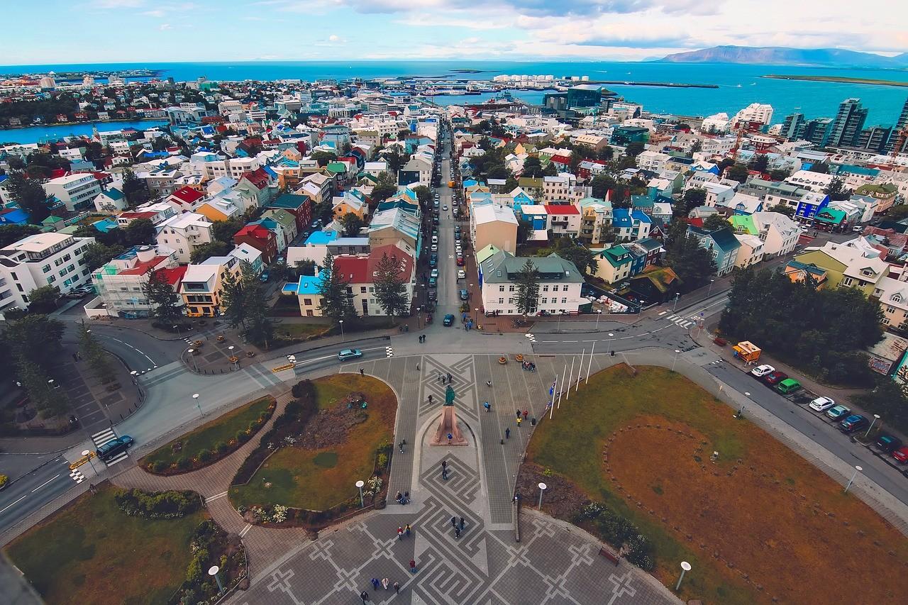Le guide du parfait road-trip en Islande